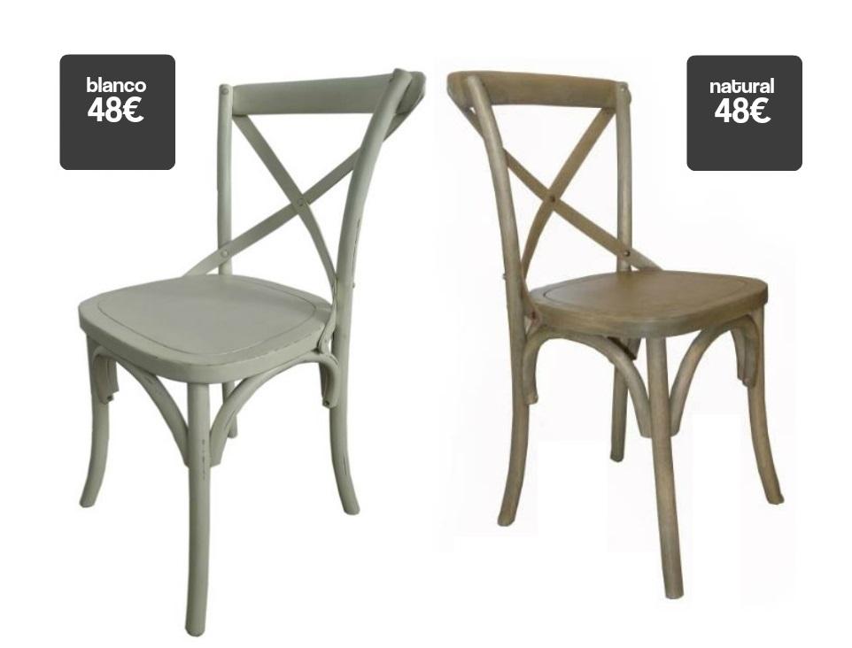 Mobiliario de estilo vintage apartmueble - Estilos de mobiliario ...