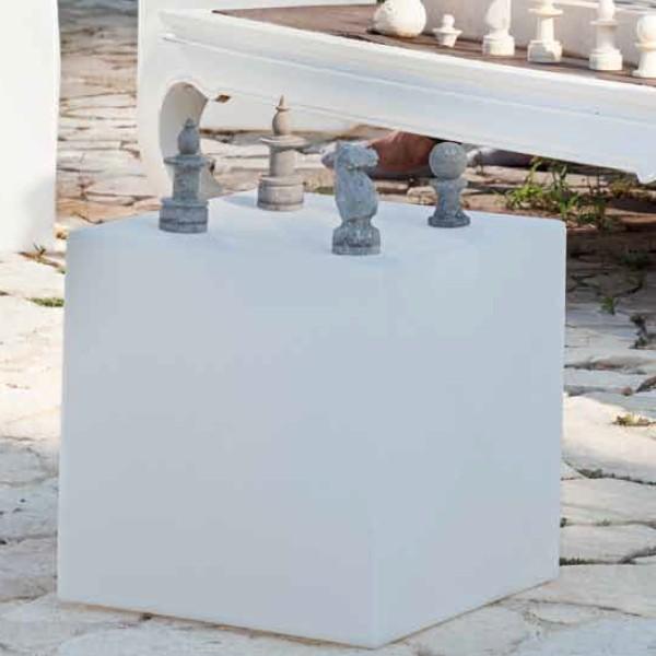 Puff lampuf ideal como mobiliario contract y de hosteler a - Mobiliario ideal ...